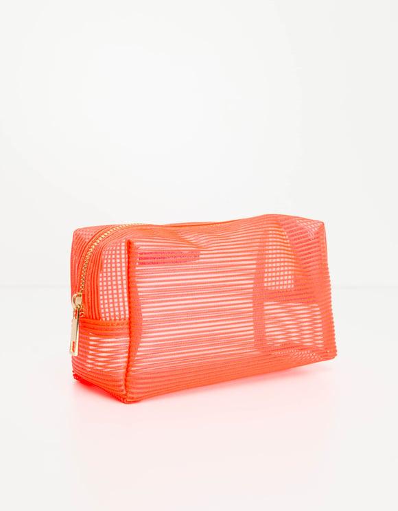 Trousse Arancione Neon