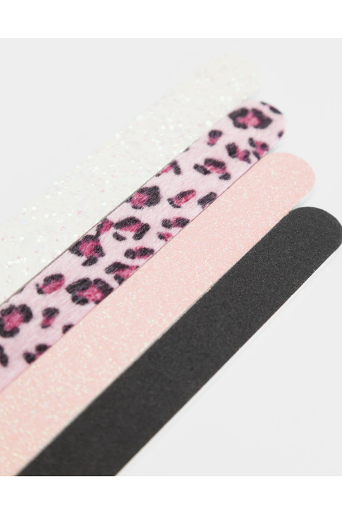 NAIL FILE 4 PACK XX 7612958337003