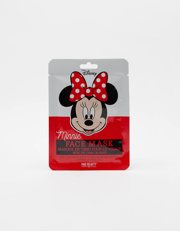 Masque Visage Disney Minnie Mad Beauty