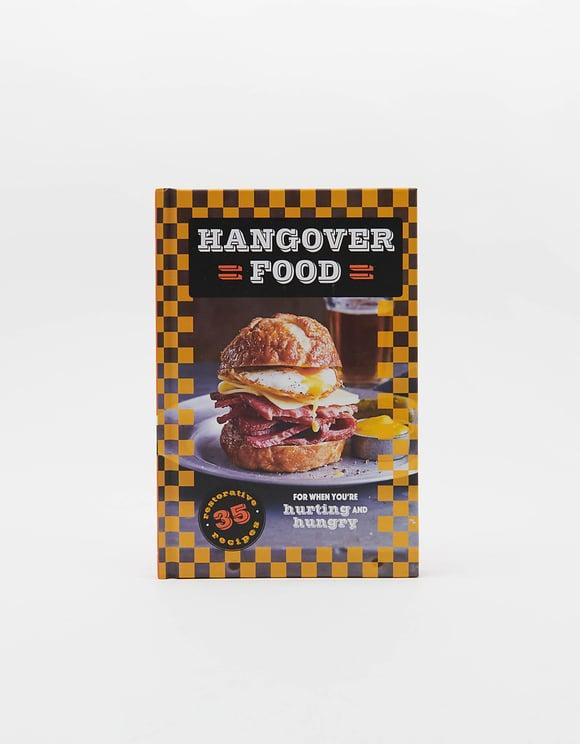 Książka Hangover Food