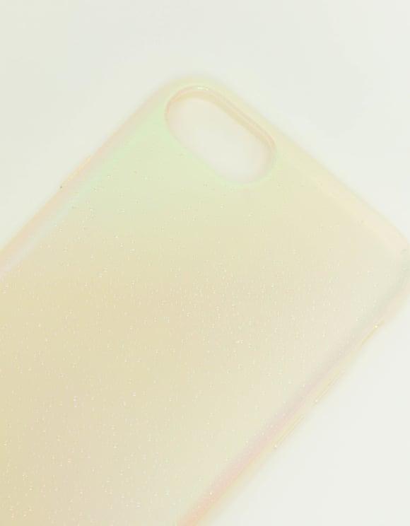 Bunte iPhone-Hülle