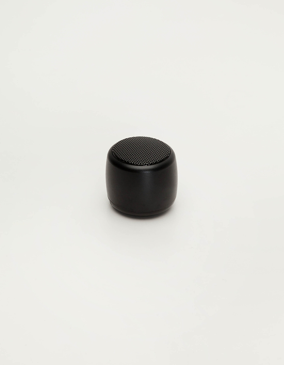 Wireless Black Mini Speaker