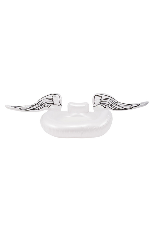 White Wings  Pool Float
