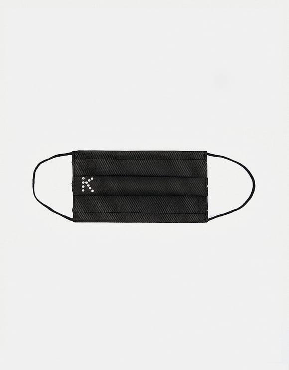 Maseczka z literą K