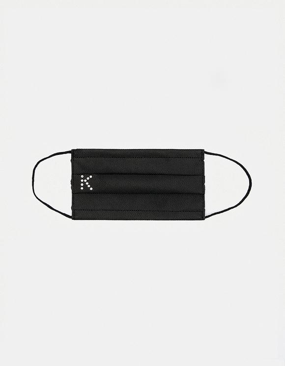 Masque en Tissu Lettre K