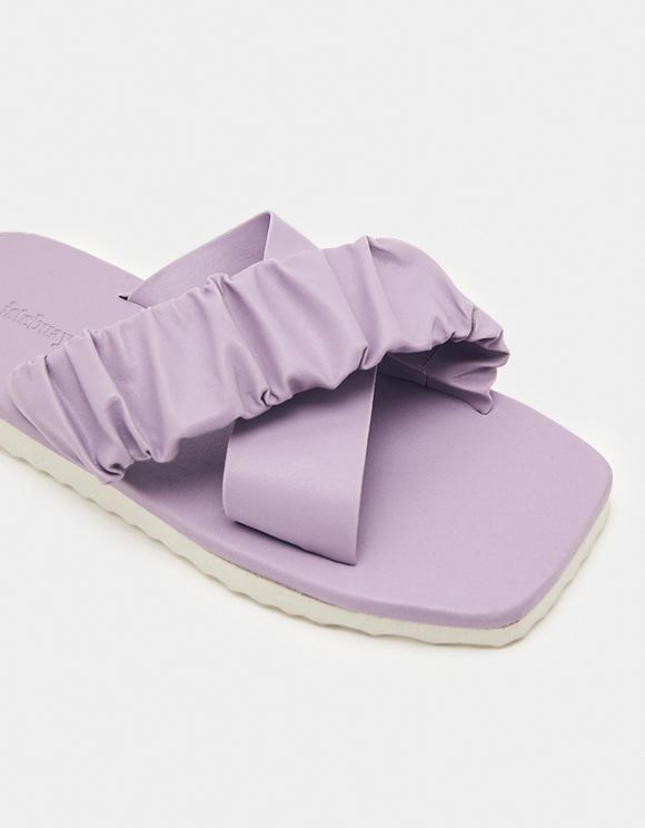 Flat Criss Cross Sandals