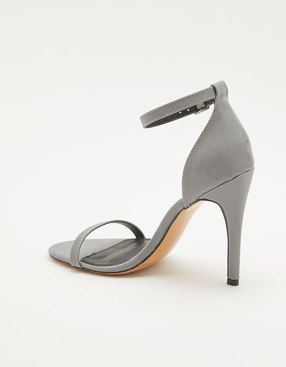 Sandales à Talons Haut