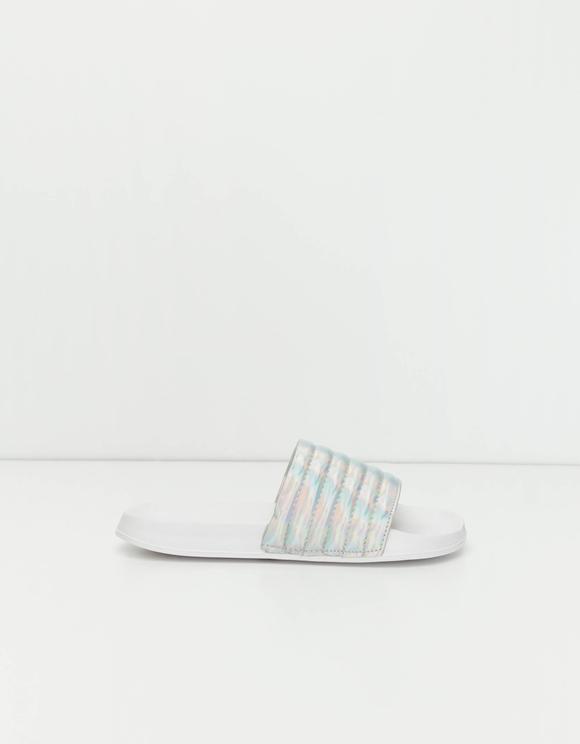 Holographic Sliders