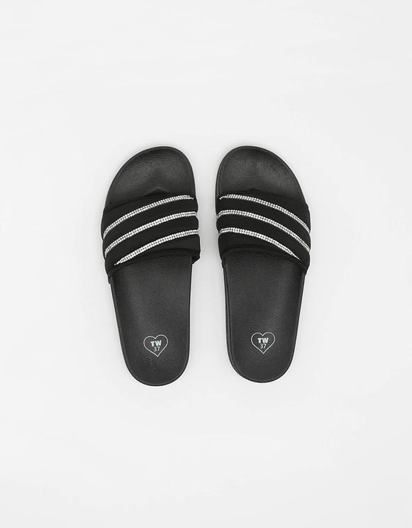 Black Sliders