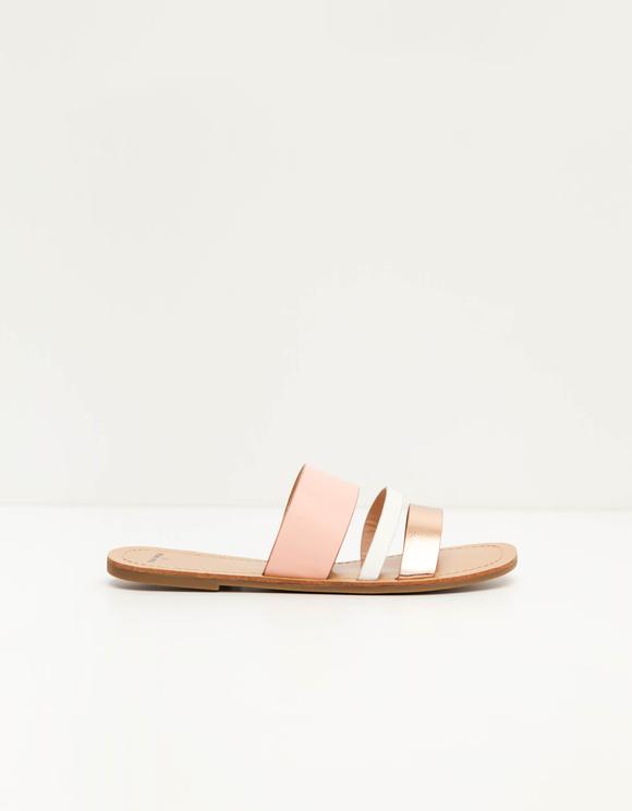 Multi Colour Sandals