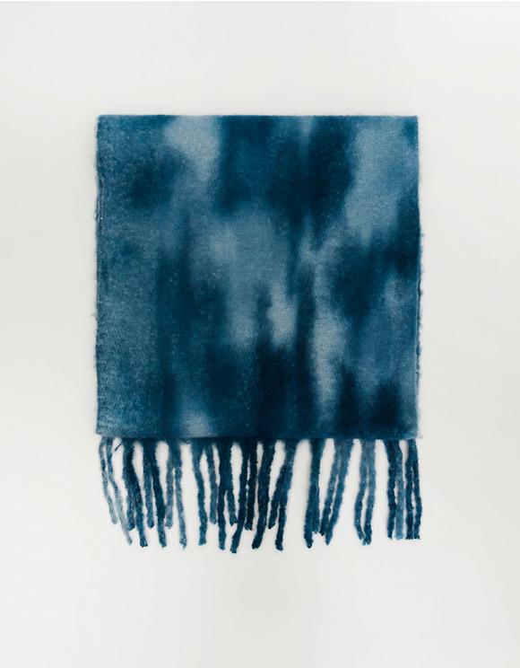 Tie & Dye Schal