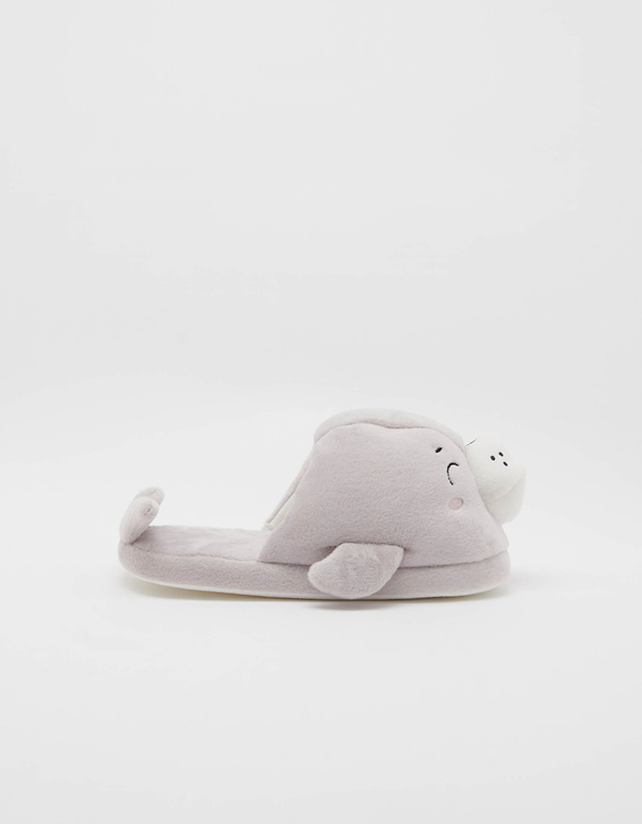 Chaussons Dauphin