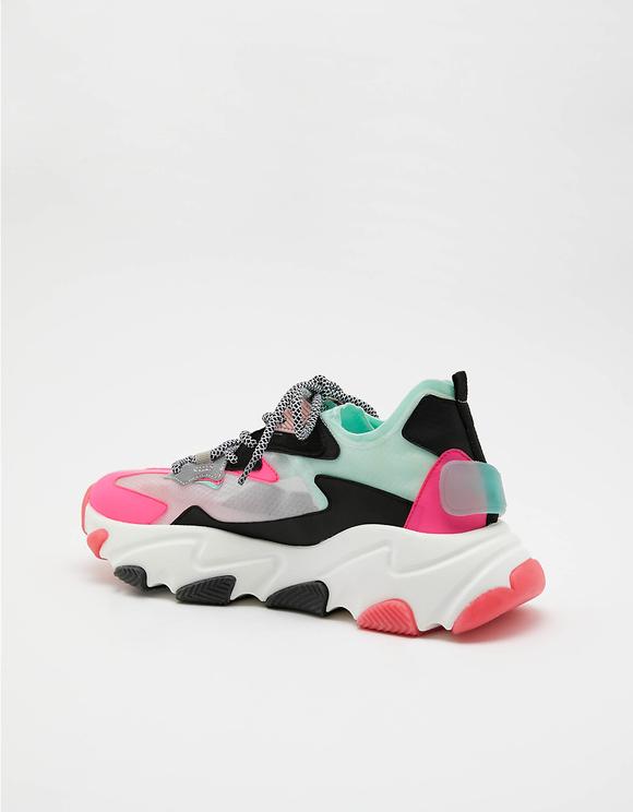 Sneakers Multicolore