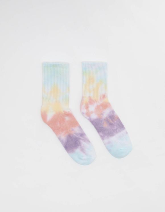 Calze Tie & Dye