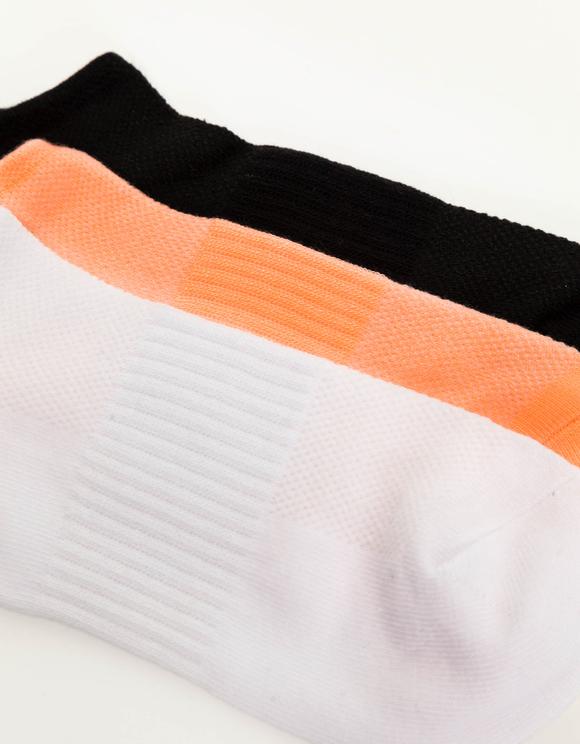 3 Pack trainer Socks
