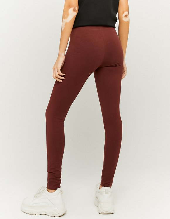 Brown Leggings