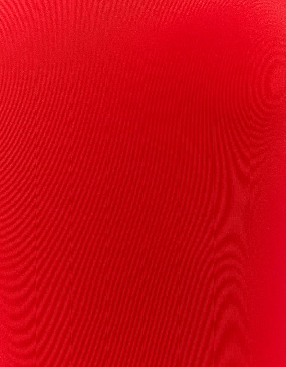 Body Basico Rosso