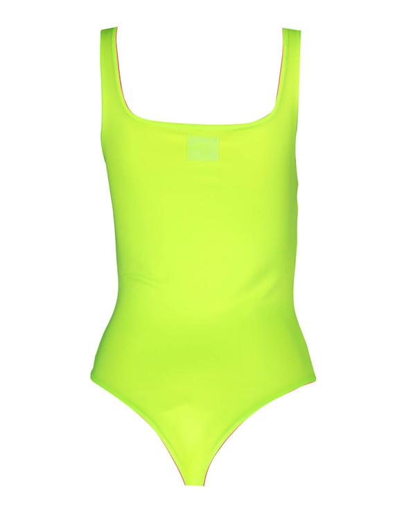 Reverse Colour Bodysuit