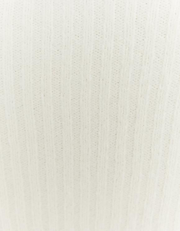 White Cardigan To Tie