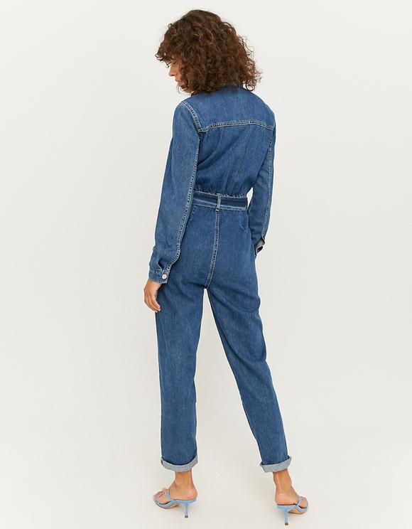 Combinaison Utilitaire en Jean