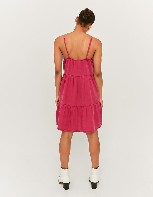 Robe Legere Rose Tally Weijl Online Shop