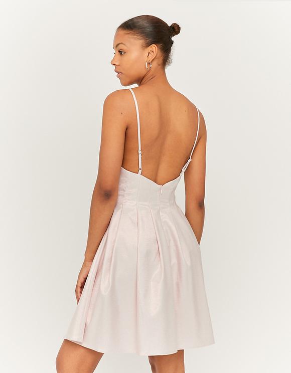 Mini Sleeveless Dress