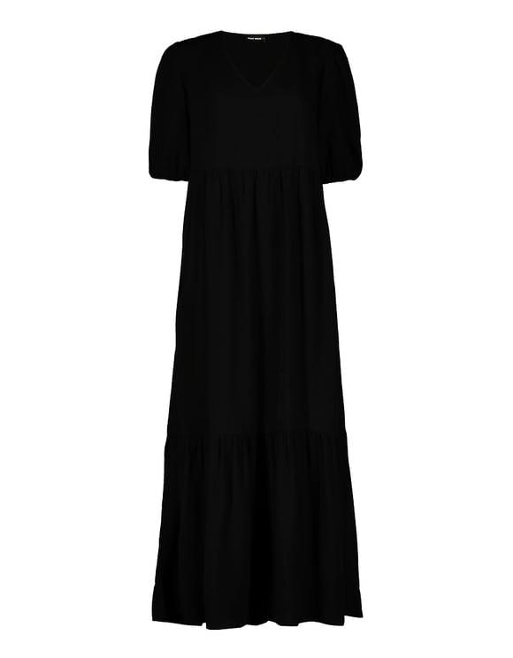 Robe Midi Noire