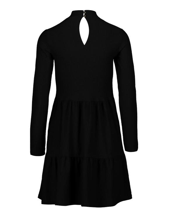 Robe Volantée