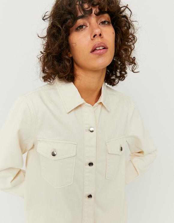 Camicia in Denim