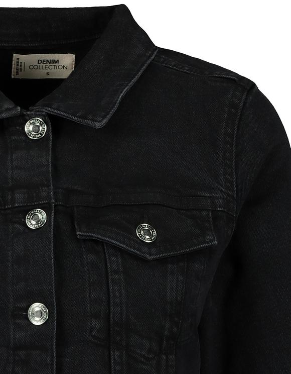 Denim Slim Jacket
