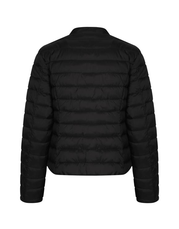 Light Puffer Jacket
