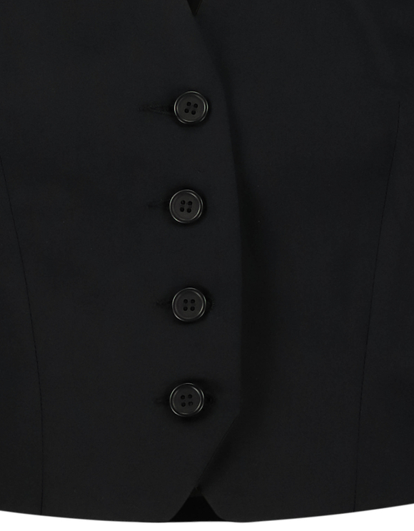 Veston Noir