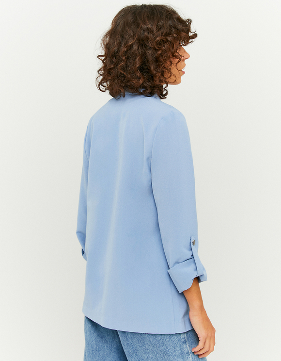 Blazer Aperto Blu
