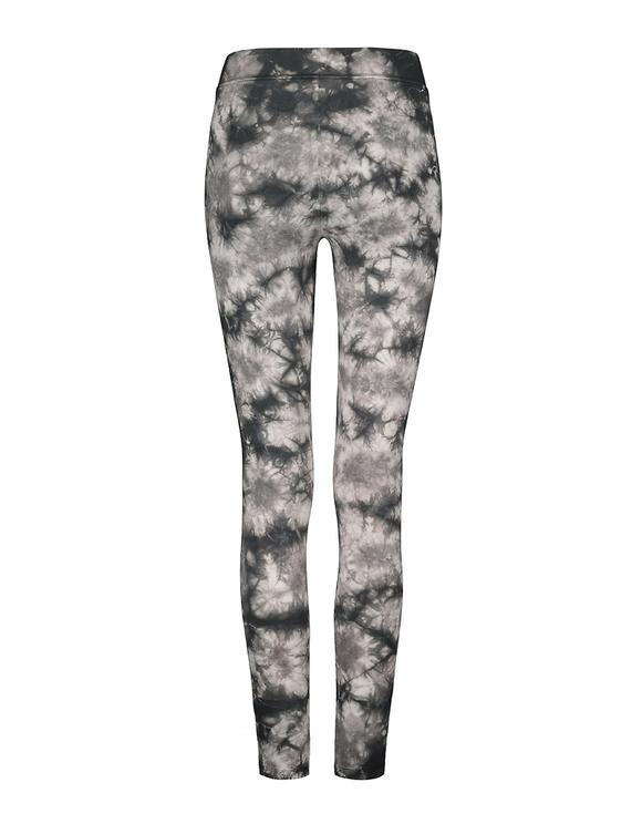 Legging Gris Tie & Dye