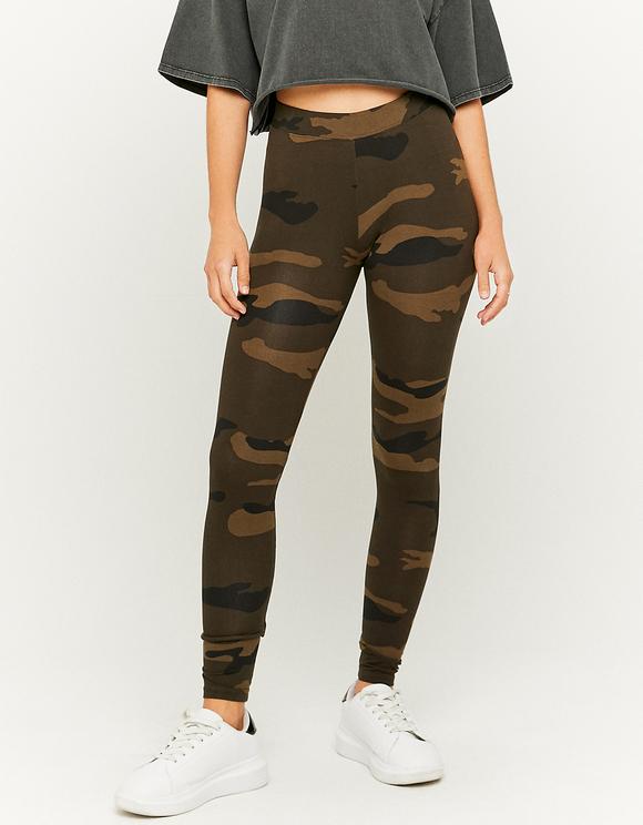 Legging Camouflage
