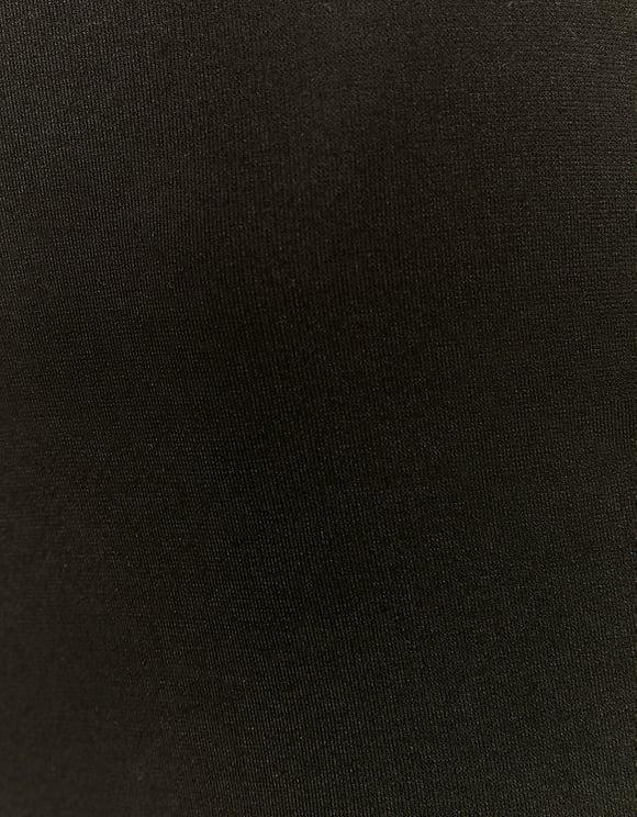 Legging Flare Noir