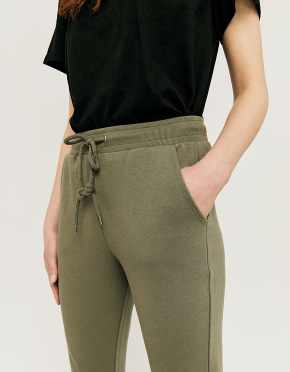 Pantaloni Jogger Cachi