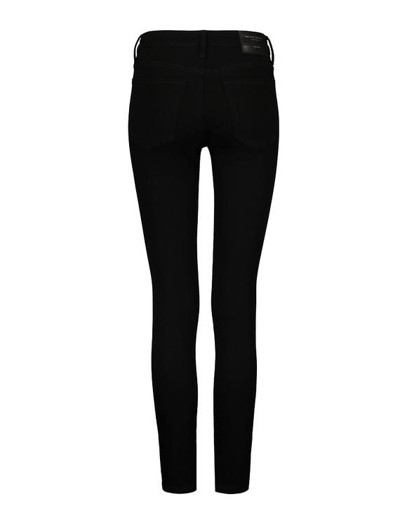 New Mid Waist Skinny Hose