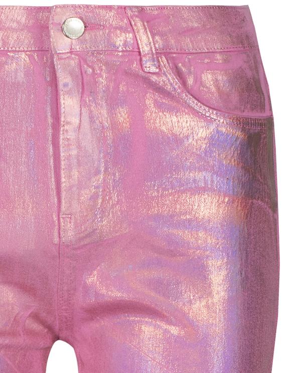 Pantalon Rose Irisé