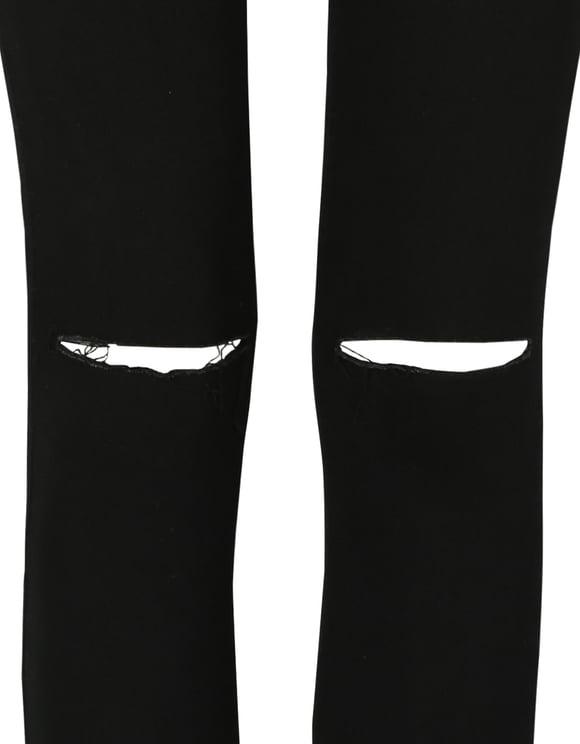 Low Waist Skinny Hose