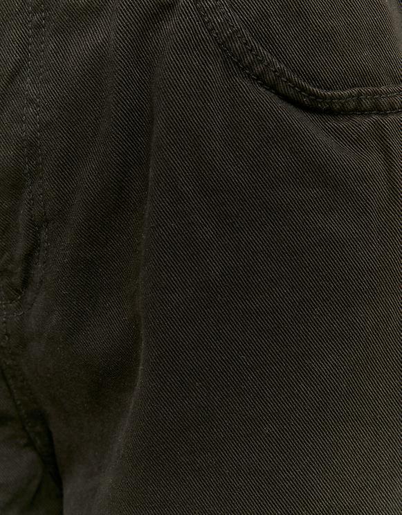 Pantaloni Paperbag a Vita Alta