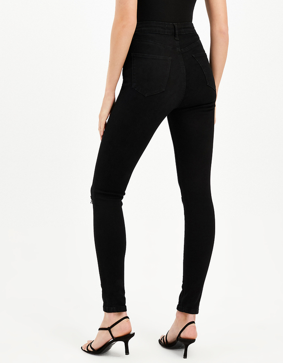 Smart Shape High Waist Trousers