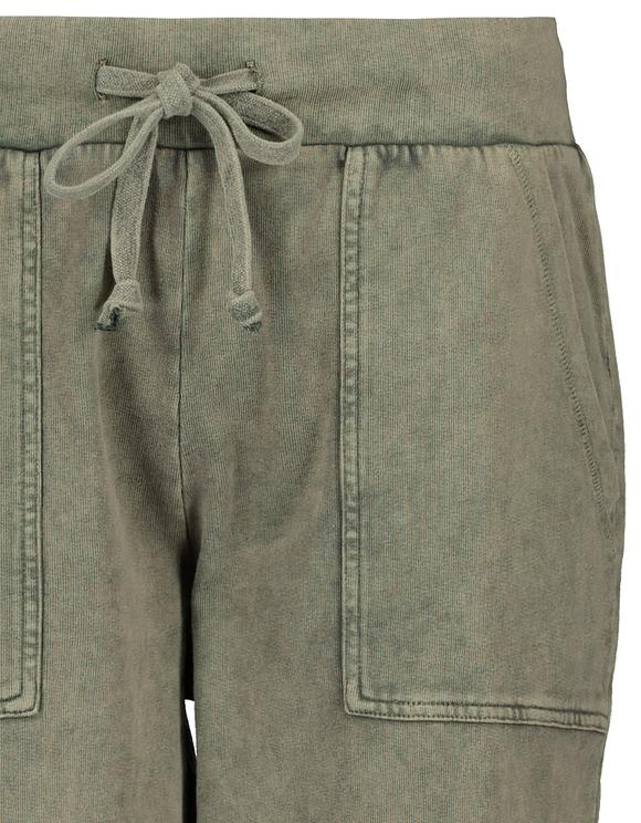 Pantaloni Sportivi Kaki