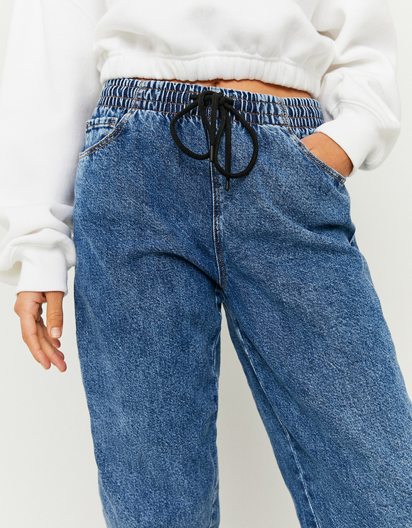 Jeans Jogger Slouchy