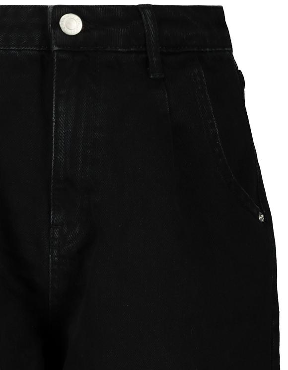 Jean Ample Taille Haute