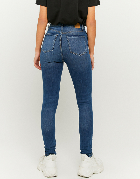 High Waist Sculpting Jeans