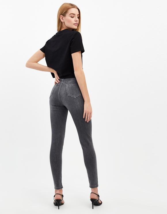 Smart Shape High Waist Jeans