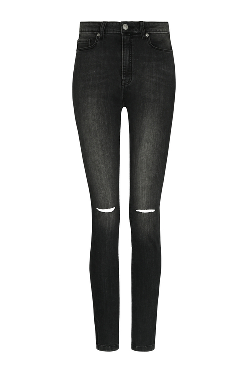 Smart Shape High Waist Jeans