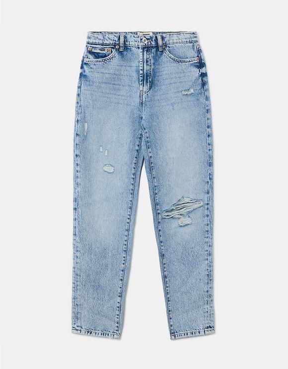 Jean Fuselé Taille Haute