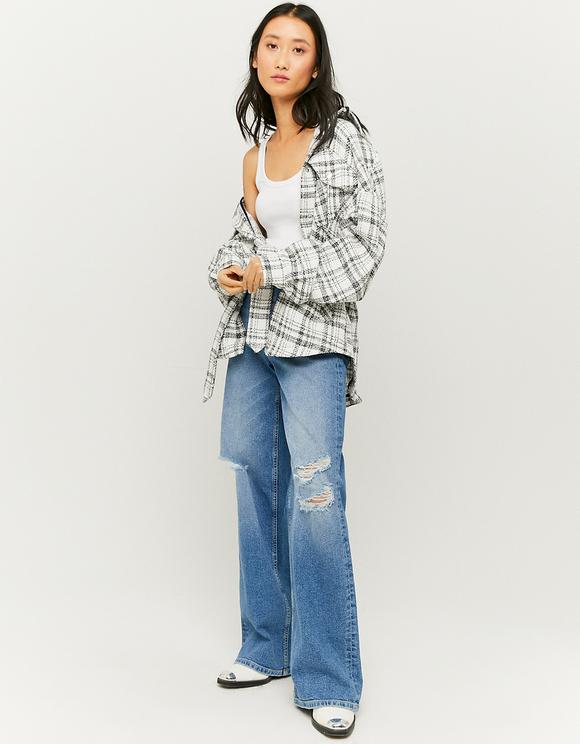Jeans Super Wide Leg